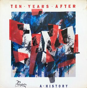 TEN YEARS AFTER - PORTFOLIO/A HISTORY (2LP)