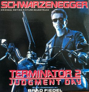 Terminator 2 - Judgment Day / OST