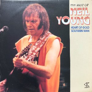 NEIL YOUNG - The Best Of Neil Young