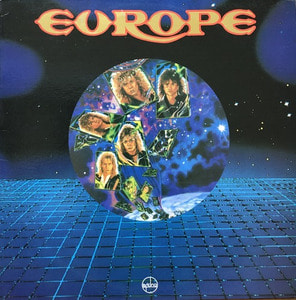 EUROPE - THE VERY BEST OF EUROPE/THE FINAL DOWN
