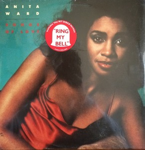 "ANITA WARD - SONGS OF LOVE (""Ring My Bell"")"