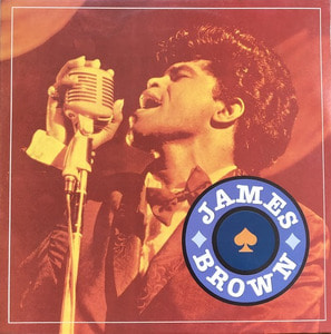 JAMES BROWN - GOODBYE MY LOVE/LOST SOME ONE