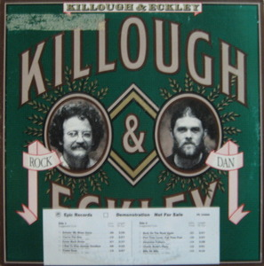 KILLOUGH & ECKLEY - KILLOUGH & ECKLEY