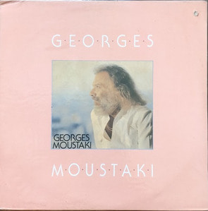 GEORGES MOUSTAKI - The Very Best of GEORGES MOUSTAKI (미개봉)