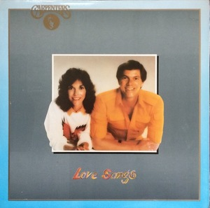 CARPENTERS - Love Songs