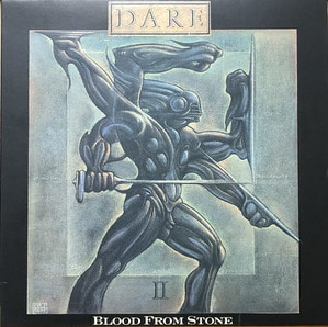 DARE - Blood From Stone (SAMPLE RECORD)