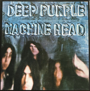 "DEEP PURPLE - MACHINE HEAD (""GF커버"")"