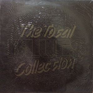 THE TOTAL BLUES COLLECTION (미개봉)