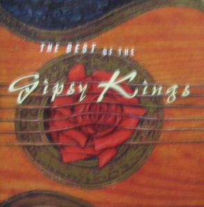 Gipsy Kings - The Best of the Gipsy Kings (CD)