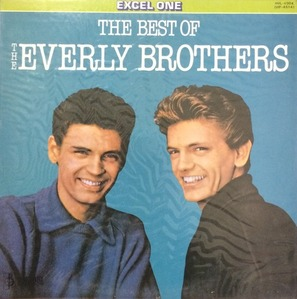 EVERLY BROTHERS - BEST OF EVERLY BROTHERS