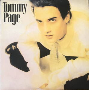 TOMMY PAGE - TOMMY PAGE