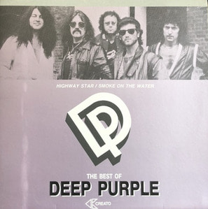 DEEP PURPLE - HIGHWAY STAR/SMOKE ON THE WATER