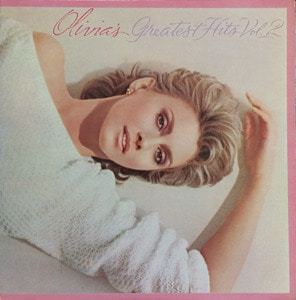 OLIVIA NEWTON JOHN - OLIVIA'S GREATEST HITS VOL.2
