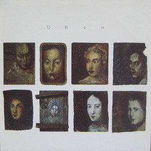 "UB40 - UB40 (""Where Did I Go Wrong?"")"