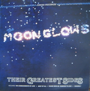 THE MOONGLOWS - THEIR GREATEST SIDES