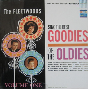 FLEETWOODS - Sing The Best Goodies Of The Oldies