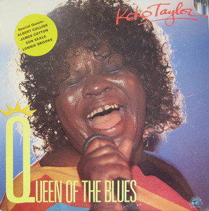 KOKO TAYLOR – Queen of the Blues
