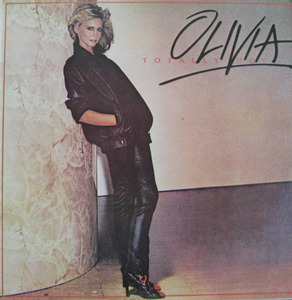 OLIVIA NEWTON JOHN - TOTALLY HOT