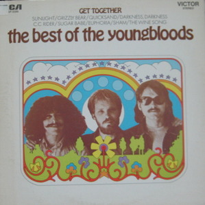 YOUNGBLOODS - THE BEST OF THE YOUNGBLOODS