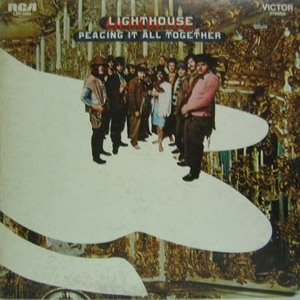 LIGHTHOUSE - Peacing It All Together