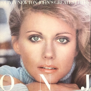 Olivia Newton John - Greatest Hits