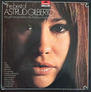 Astrud Gilberto - The Very Best Of Astrud Gilberto