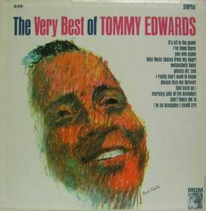 TOMMY EDWARDS - Best