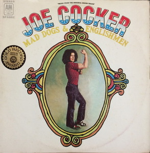 JOE COCKER - Mad Dogs & Englishmen (2LP)