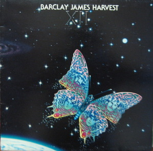 BARCLAY JAMES HARVEST -  Xll