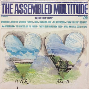 THE ASSEMBLED MULTITUDE - Overture from Tommy