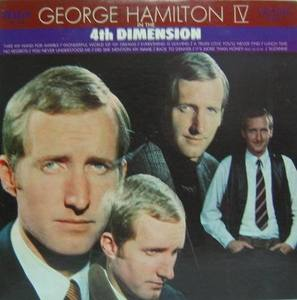 GEOGE HAMILTON - 4th Dimension