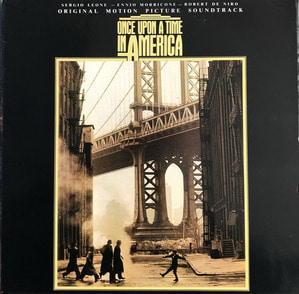 Once Upon A Time In America - OST
