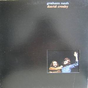 GRAHAM NASH - David Crosby