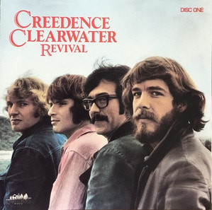 Creedence Clearwater Revival - Best One (CD)
