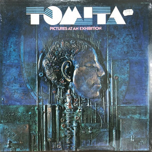 TOMITA - Pictures At An Exhibition