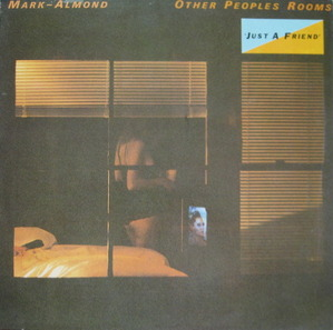 MARK ALMOND  -  Other Peoples Rooms