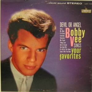 Bobby Vee - Sings Your Favorites