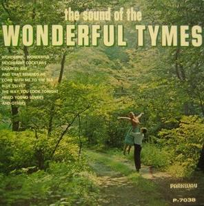 TYMES - Wonderful Tymes