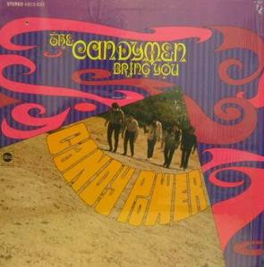 CANDYMEN - Candy Powere