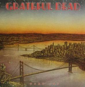GRATEFUL DEAD - DEAD SET  (2LP)