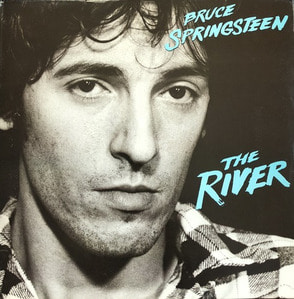 BRUCE SPRINGSTEEN - The River (가사지/슬리브/2LP)