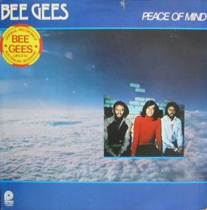 BEE GEES - Peace Of Mind