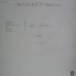 GLEN CAMPBELL - Oh Happy Day