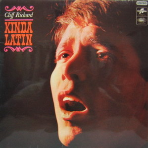 CLIFF RICHARD - Kinda Latin