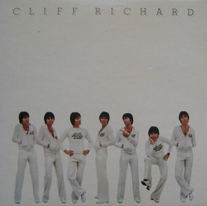 CLIFF RICHARD - Every Face Tells a Story [Expanded]