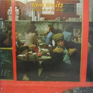 TOM WAITS - Nigthawks At The Diner  (2LP)