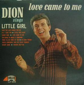 DION - Love Came To Me