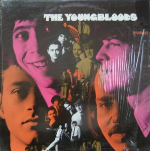 YOUNGBLOODS - YOUNGBLOODS (1집)