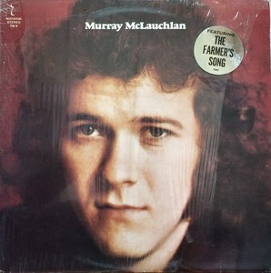 "MURRAY McLAUCHLAN - MURRAY McLAUCHLAN (""Old Man's Song"")"