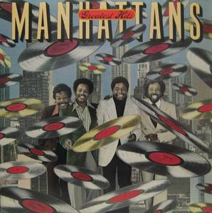 MANHATTANS - Greatest Hits